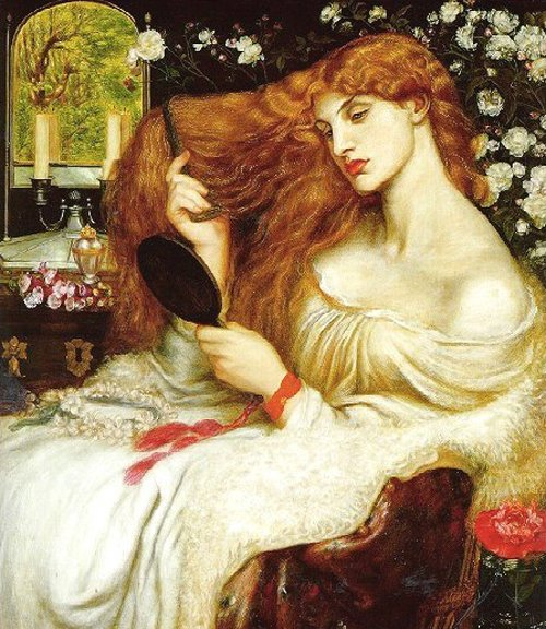 http://www.oceansbridge.com/paintings/artists/recently-added/dante-gabriel-rossetti/big/Dante-Gabriel-Rossetti-Lady-Lilith-1864-1868.jpg
