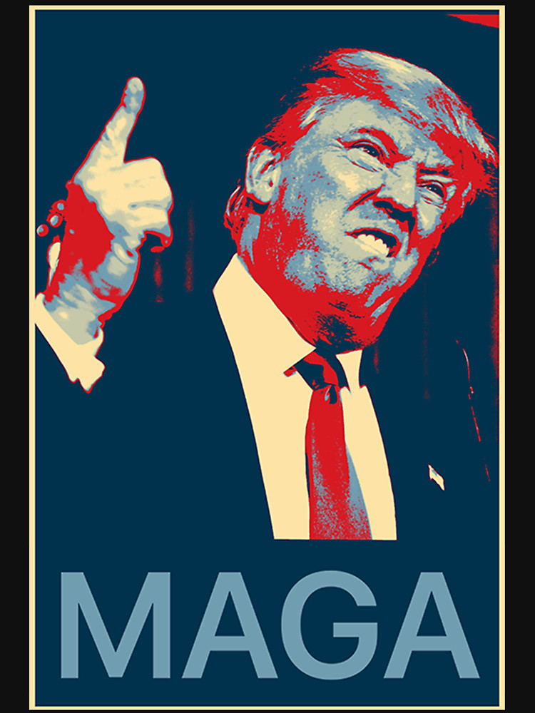 Donald Trump 666 Mark of the Beast Antichrist Little Horn Trump of