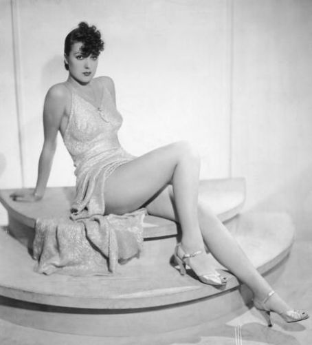 Gypsy Rose Lee