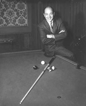 Harold Worst The Best Pool And Billiards Player Of All Time