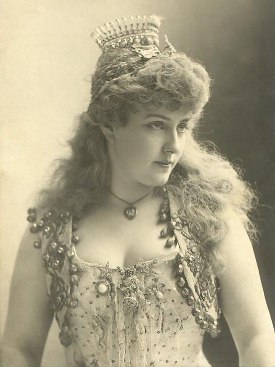 Image result for lillian russell