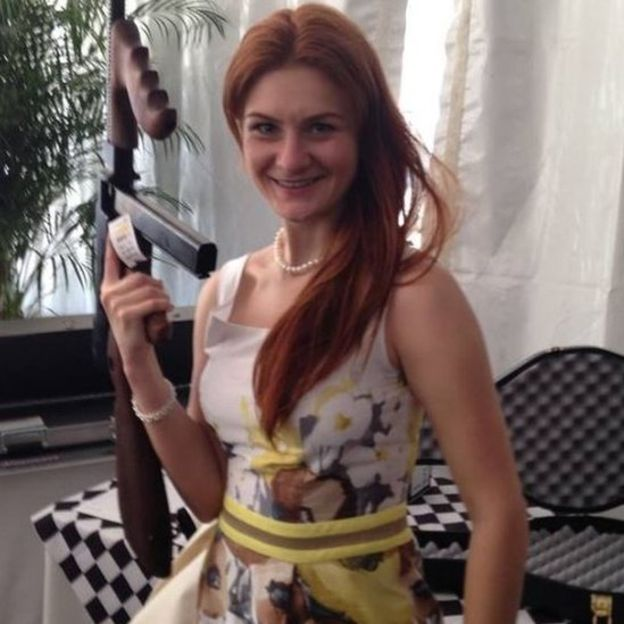 Image result for maria butina hot