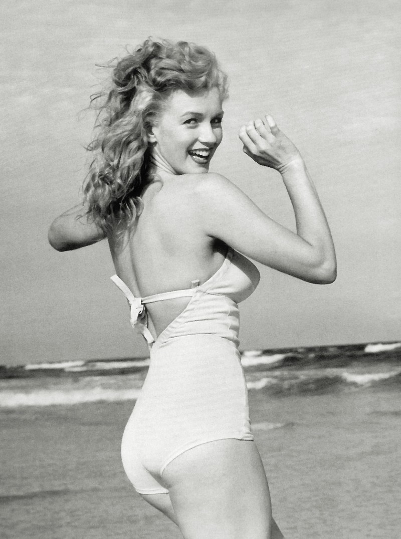 Marilyn Monroe Living Room Decor: Marilyn Monroe: Poet, Poetry, Picture, Bio
