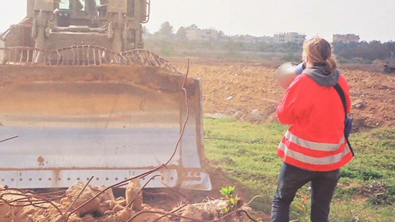in_front_of_bulldozer