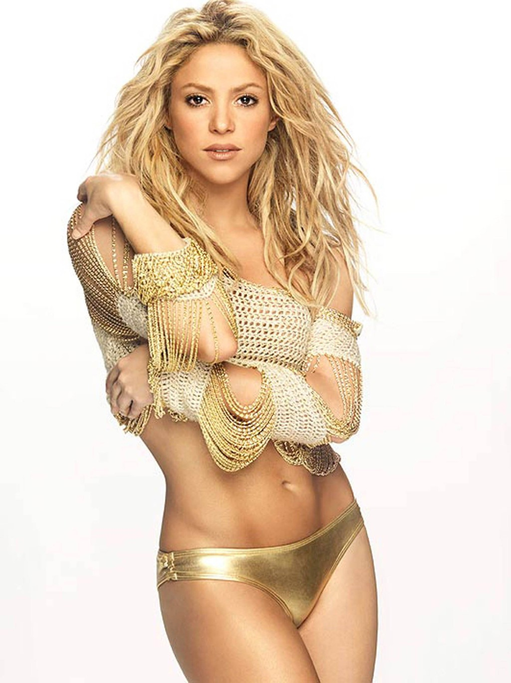 Image result for shakira hot