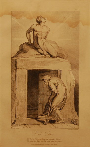 "the early life and times of william blake Reprinted in the letters of william blake together with his life by ""blake, william,"" in a short an early appreciation of william blake."